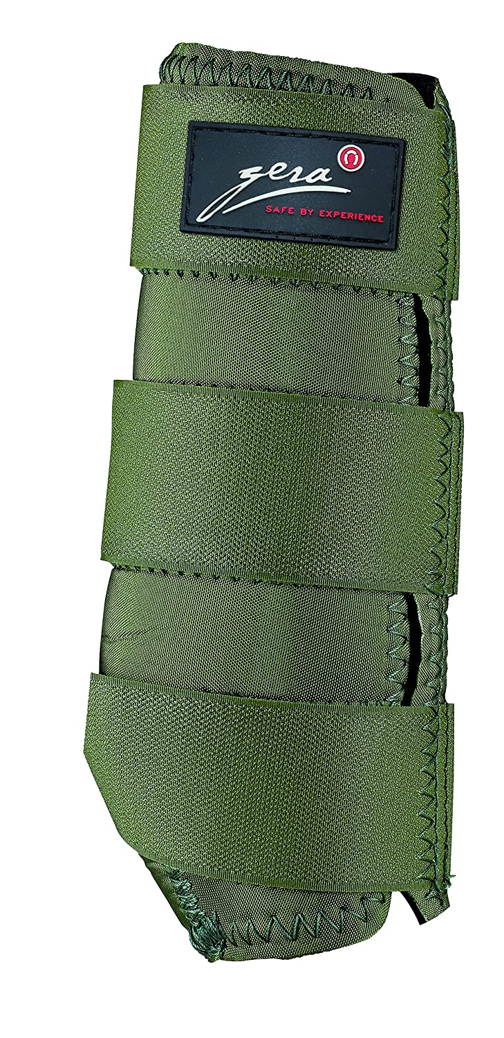green L green L Gera Supratex 1697, Rear Tendon Boots, 1 pair