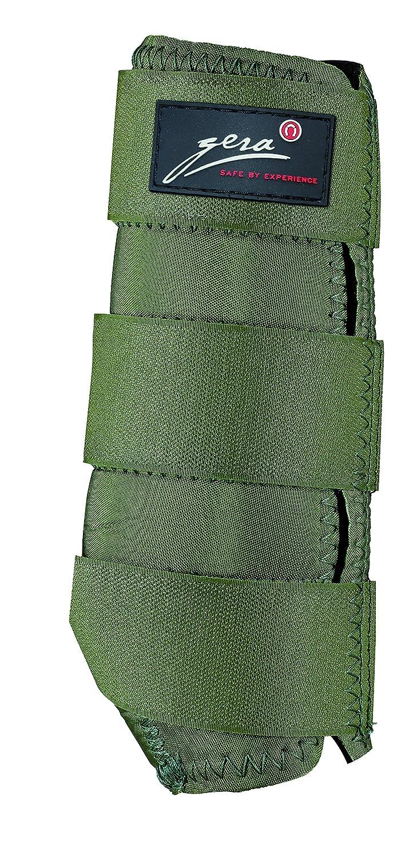 green L green L Gera Supratex 1697, Rear Tendon Boots, 1 pair