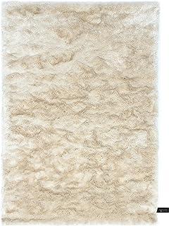 benuta shaggy hochflor teppich whisper grau 80x150 cm   langflor ... - Hochflor Teppich Wohnzimmer