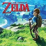 The Legend of Zelda 2020 Calendar