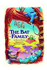 The Bat Family Kindle Edition
