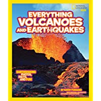Everything Volcanoes and Earthquakes: Earthshaking photos, facts, and