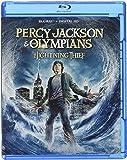 Percy Jackson & The Olympians: The Lightning Thief Blu-ray