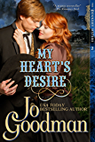 My Heart's Desire (The Dennehy Sisters Series Book 2)
