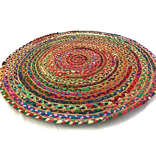 Round Rugs: Amazon.co.uk