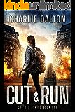 Cut & Run: EMP post apocalyptic survival fiction (Cut Off Book 1)