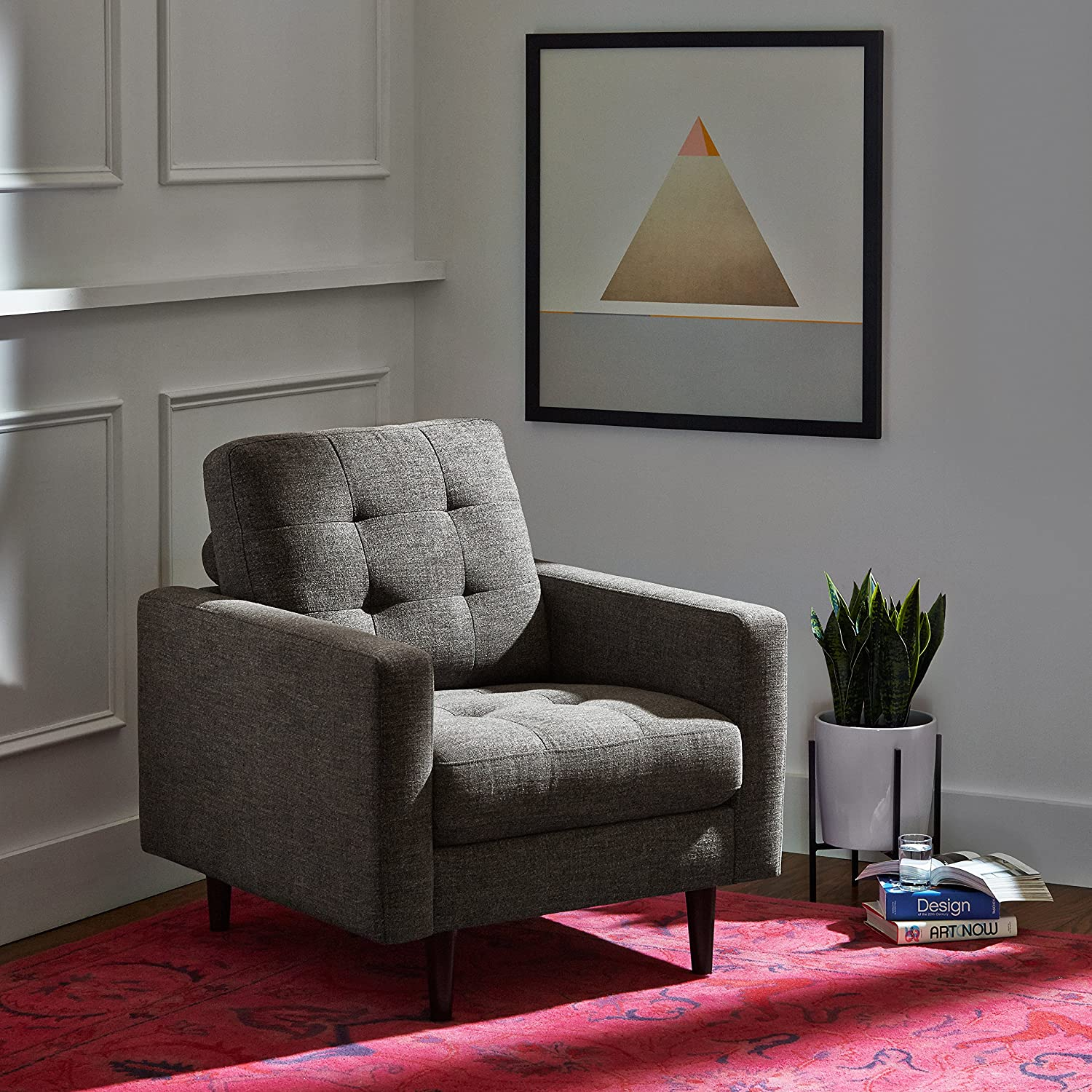 The 5 Best Accent Chairs In 2018: Reviews & Buying Guide 4