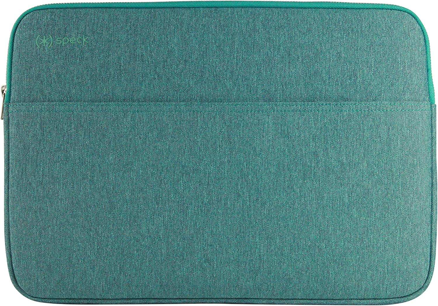 Speck Products Haversack Sleeve, Universal Sleeve for 13-14 Inch Laptops, Kingfisher Teal/Antilles Teal
