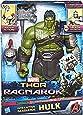 Marvel Figura de Acción Thor Ragnarok Hulk, Electrónica