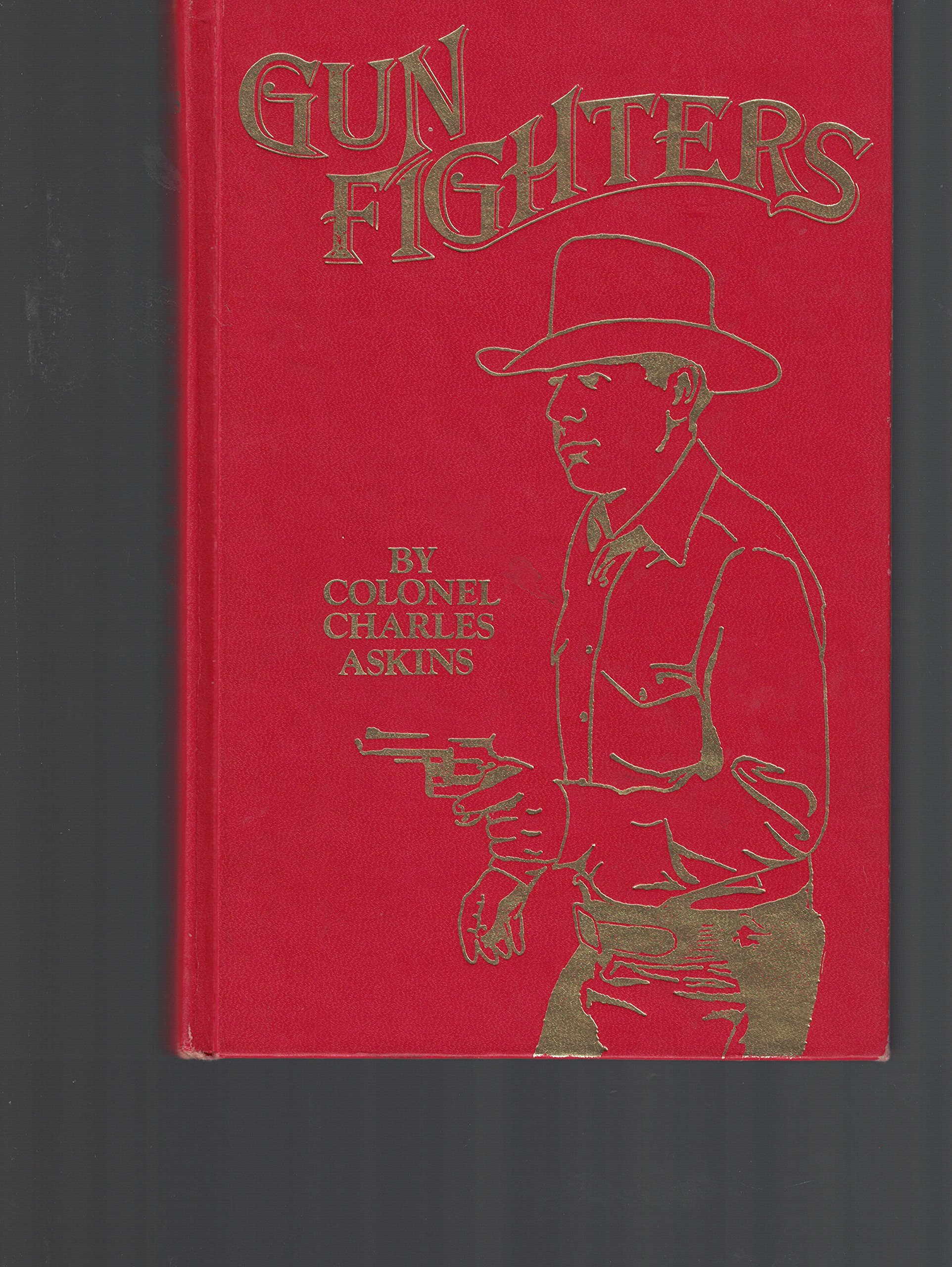 Read Online Gunfighters pdf epub