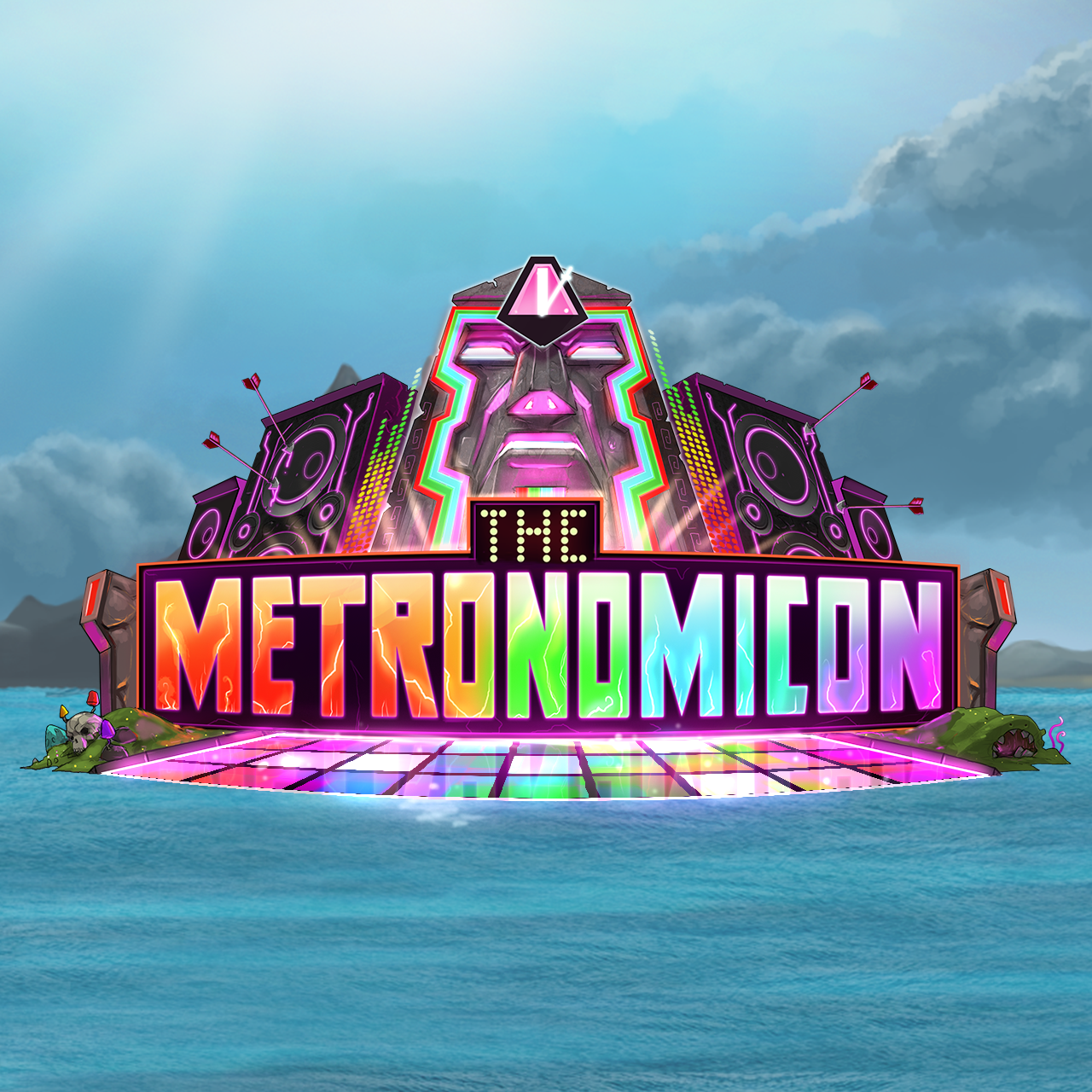 The Metronomicon [Online Game Code]