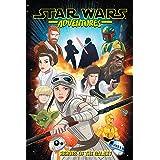 Star Wars Adventures Vol. 1 (Star Wars Adventures (2017-2020))