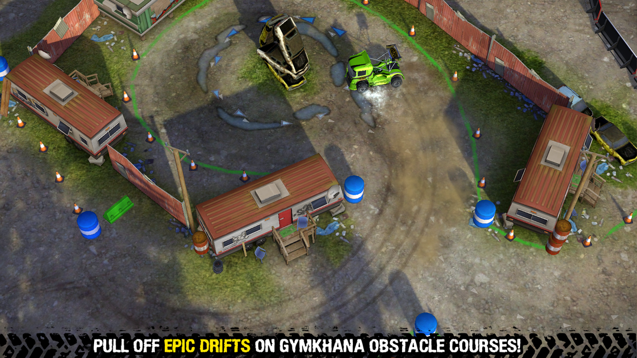 reckless racing 2 apk here