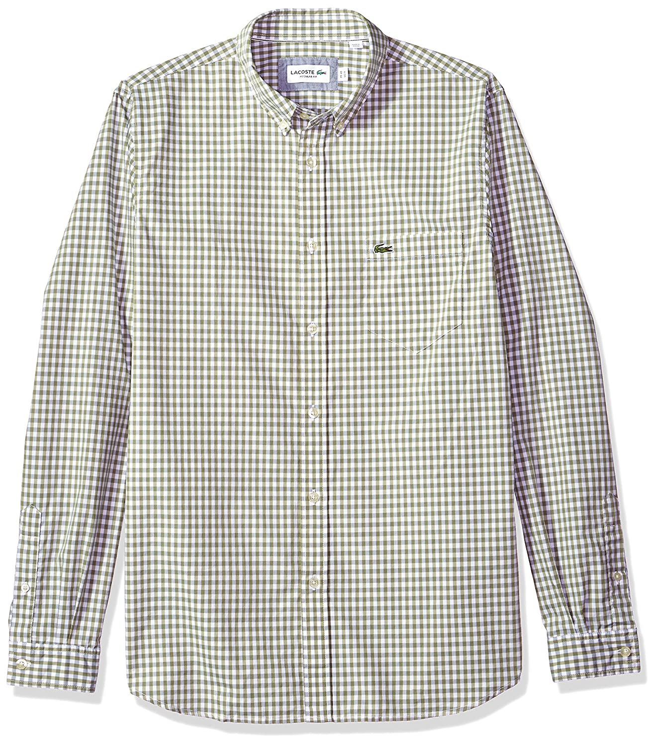 a9d71b61c Lacoste Casual Shirts Online