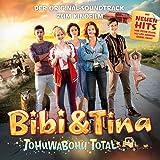 Soundtrack 4. Kinofilm - Tohuwabohu total