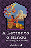 A Letter to a Hindu (Xist Classics)