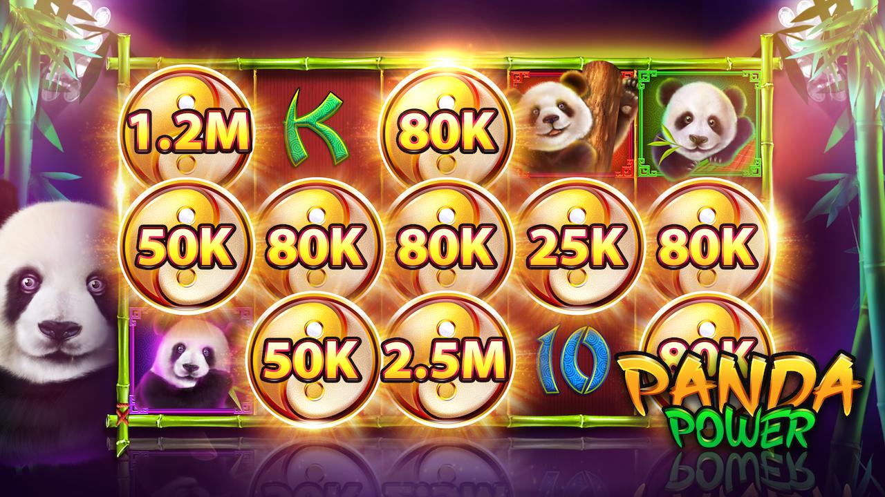 Casino Slots Winning