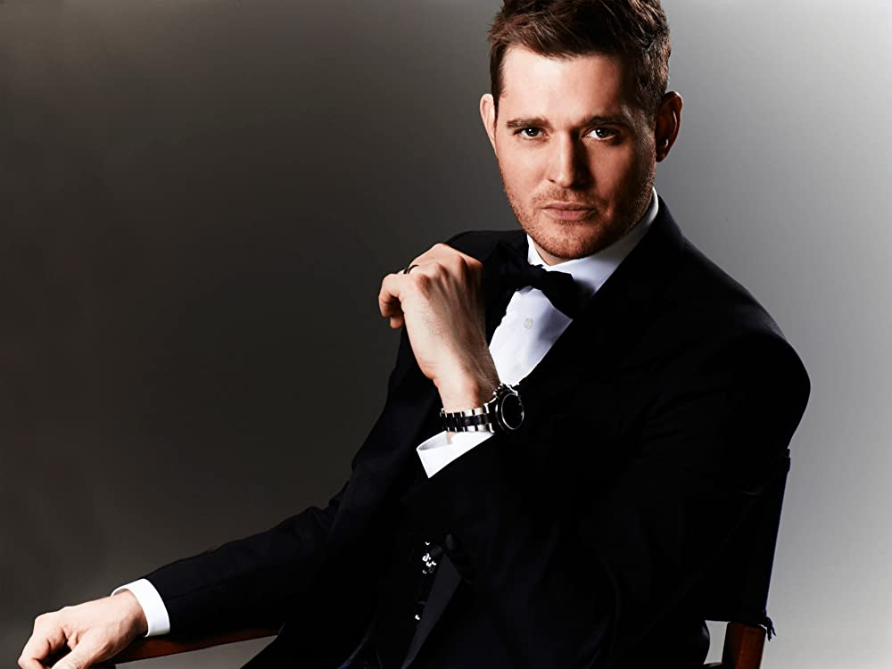 michael buble home music download