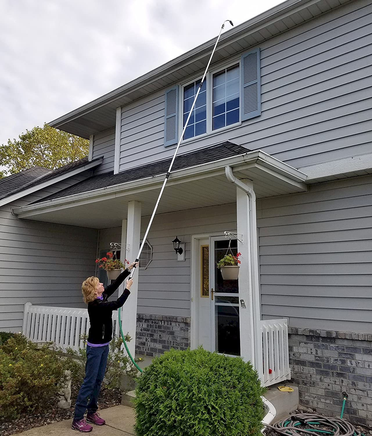 Clean425 Roof Cleaning In Redmond Wa