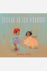 Julián at the Wedding Hardcover