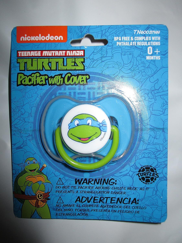 Amazon.com : Teenage Mutant Ninja Turtles Leonardo Baby ...
