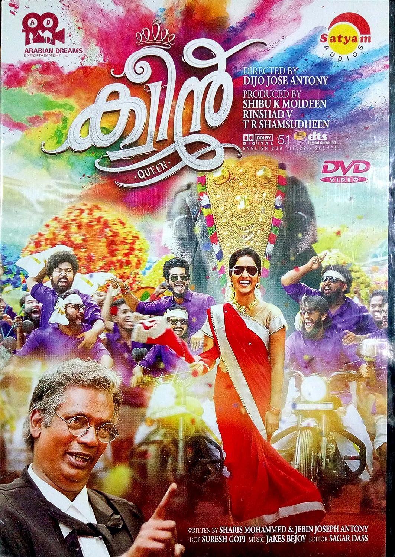 queen malayalam movie torrent torrent