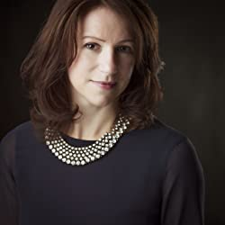 Hazel Gaynor Author Photo