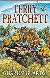 Guards! Guards!: (Discworld Novel 8) (Discworld Novels)