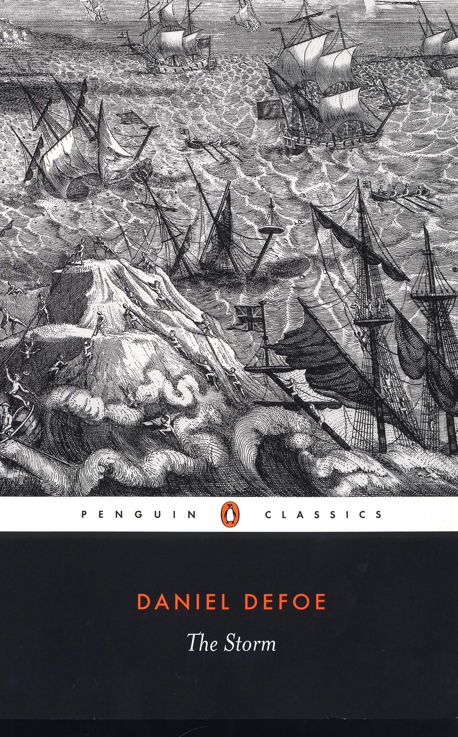 The Storm (Penguin Classics) pdf epub