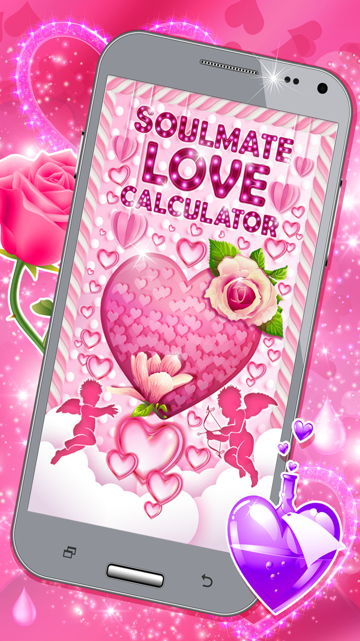 Amazon com: Soulmate Love Calculator: Appstore for Android