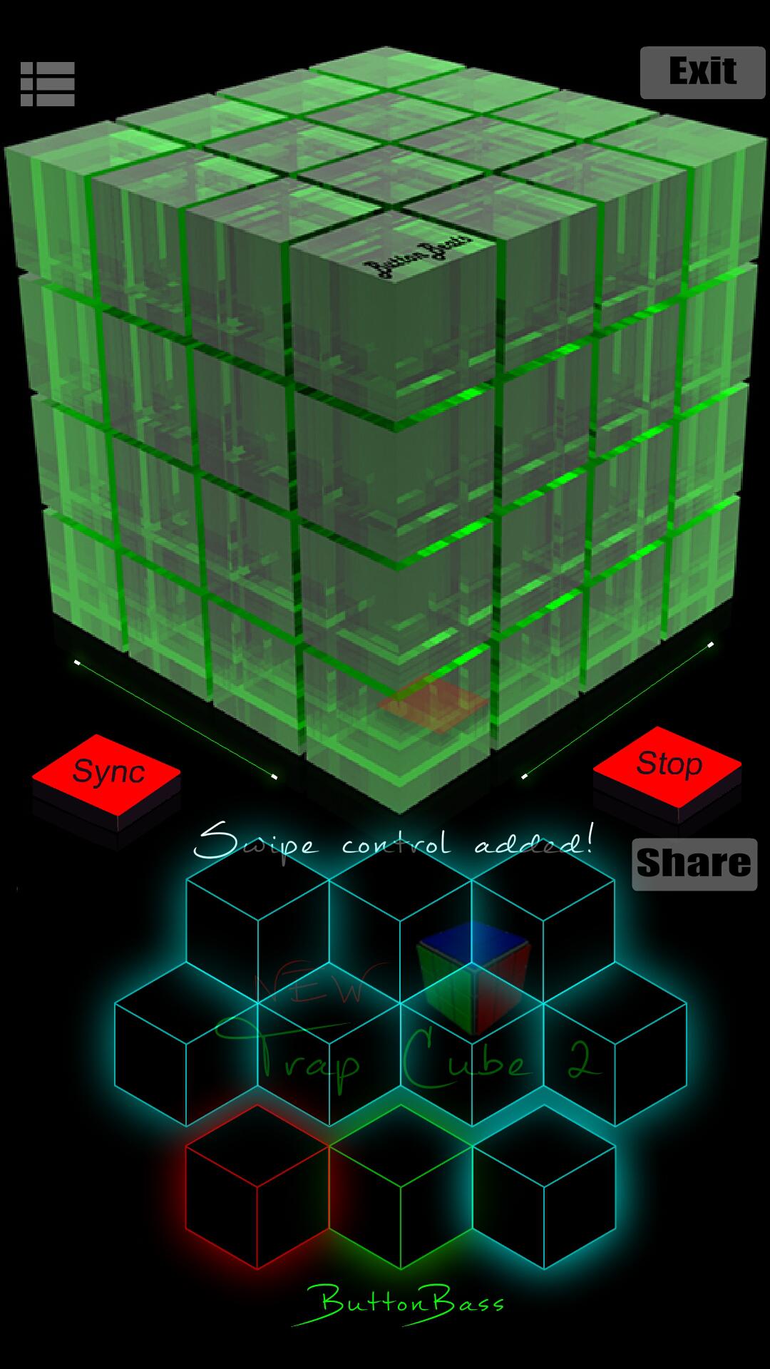 Скачать игру дабстеп куб на компьютер