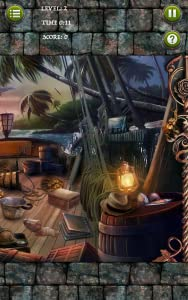 The Fading Ghost - Hidden Objects Game from Big Rig