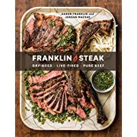 Franklin Steak: Dry-Aged. Live-Fired. Pure Beef