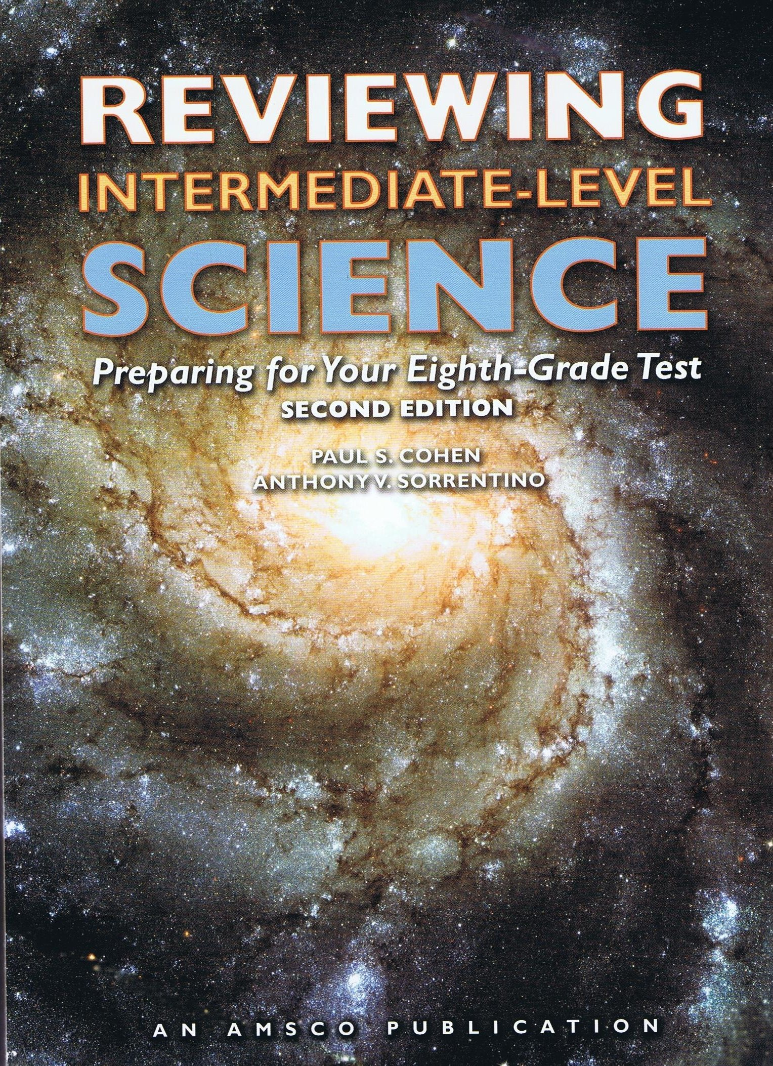 Reviewing Intermediate Level Science Preparing For Your