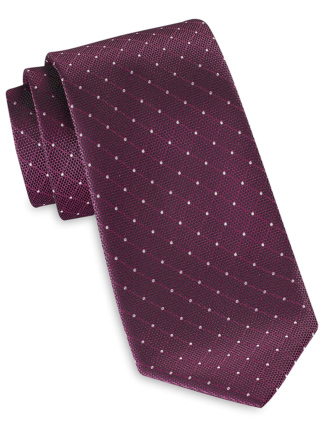 Synrgy by DXL Performance Textured Grid Tie