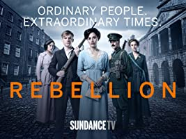 Rebellion, Season 1