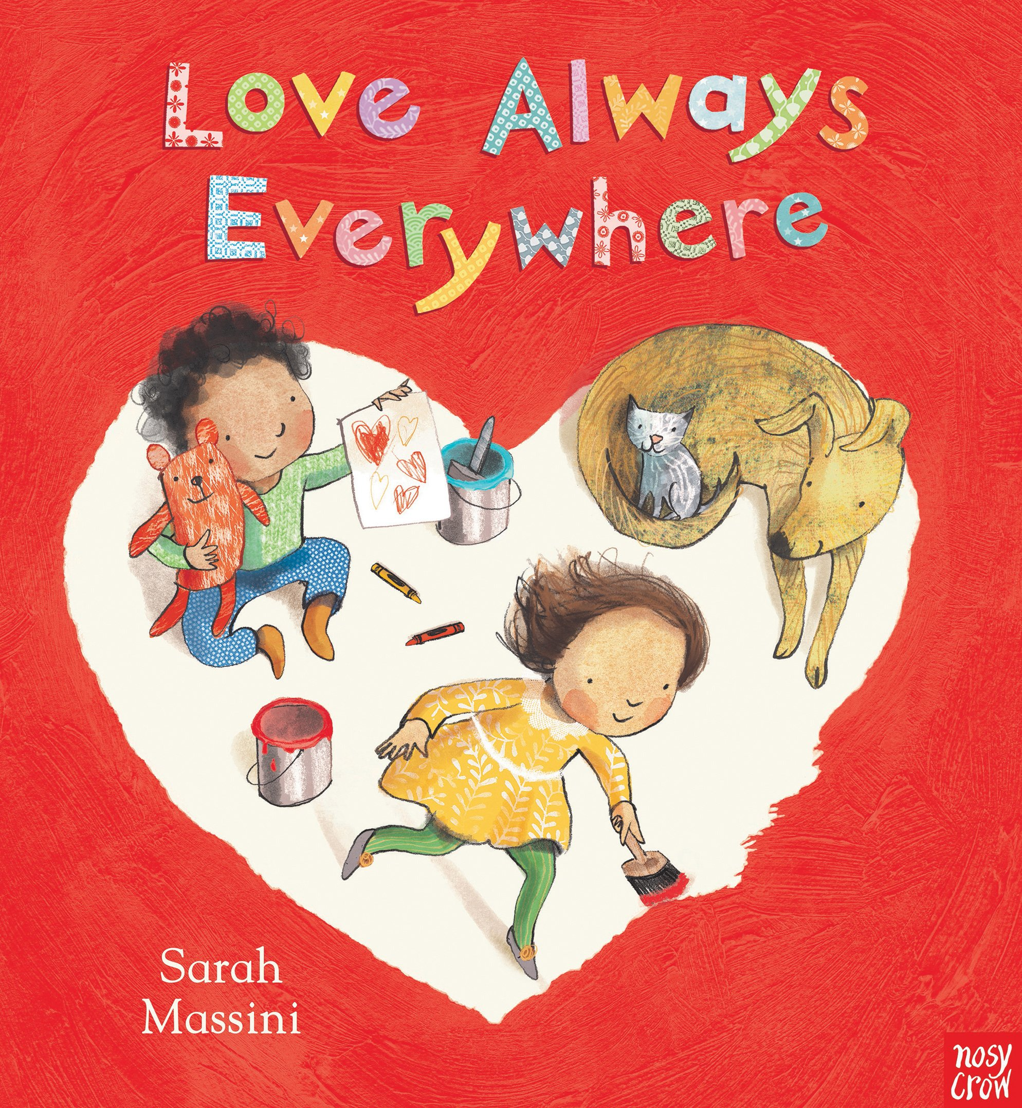 Download Love Always Everywhere pdf epub