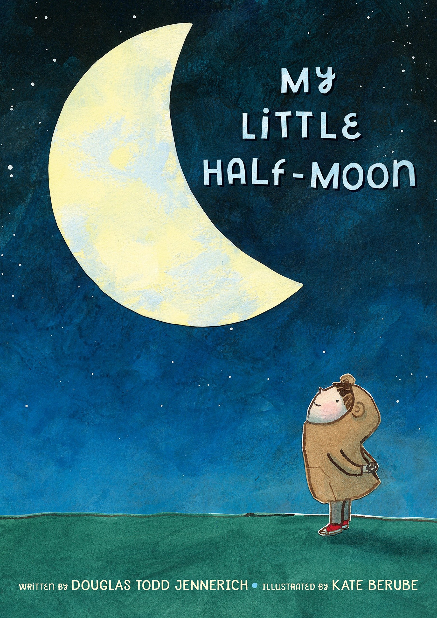 My Little Half-Moon pdf