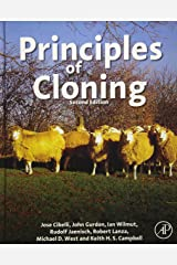 Principles of Cloning Hardcover