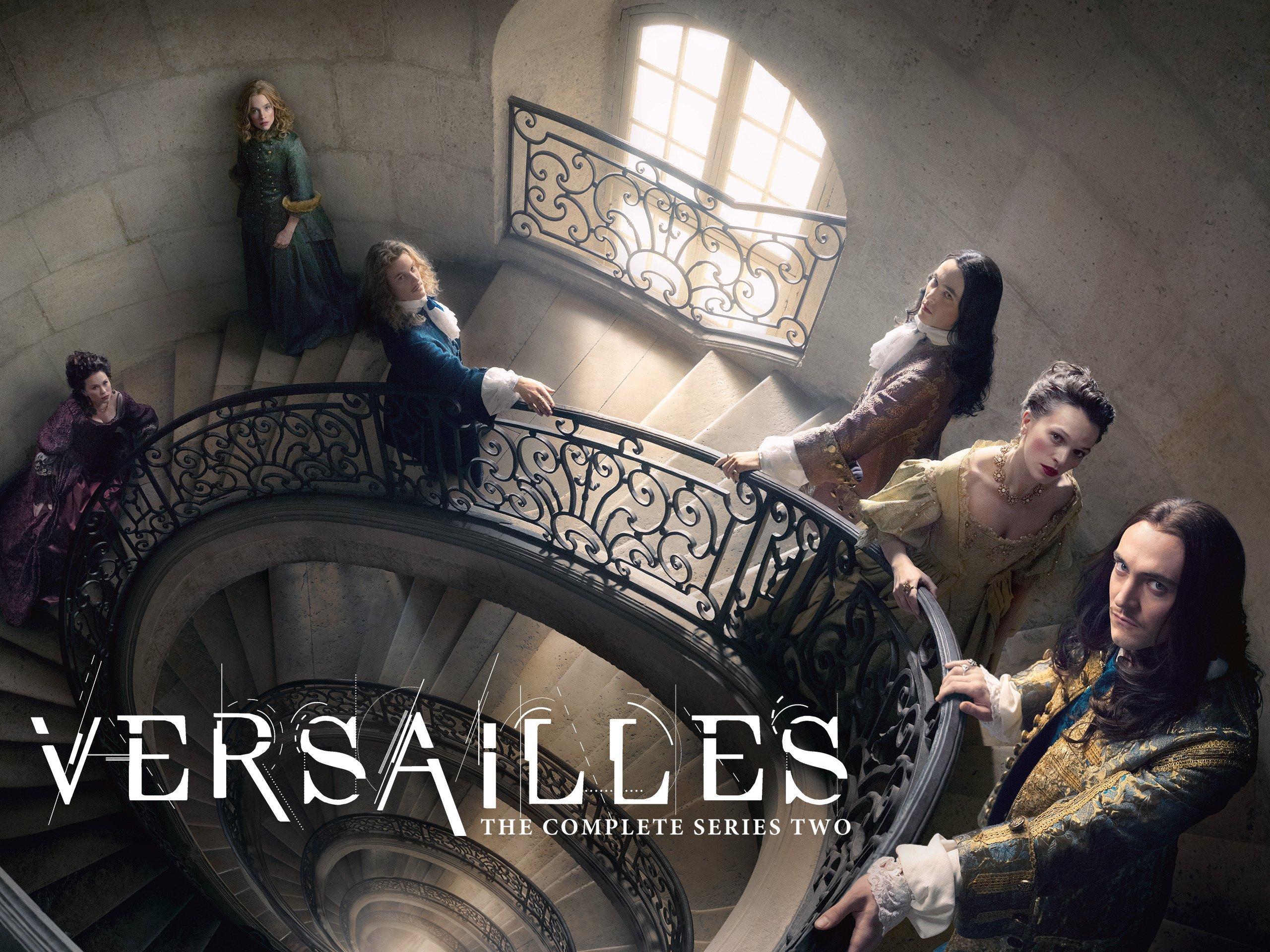 Versailles: Series 2