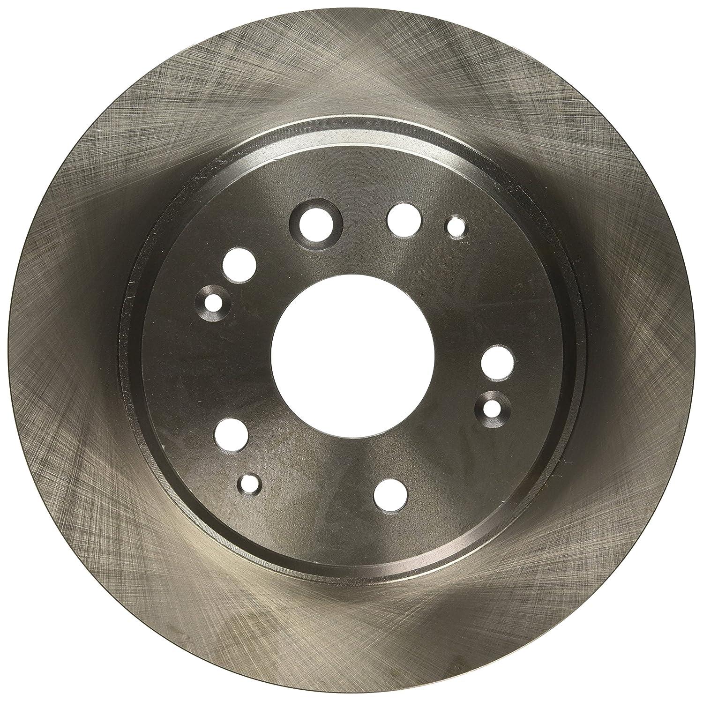 Centric Parts 121.40061 C-Tek Standard Brake Rotor