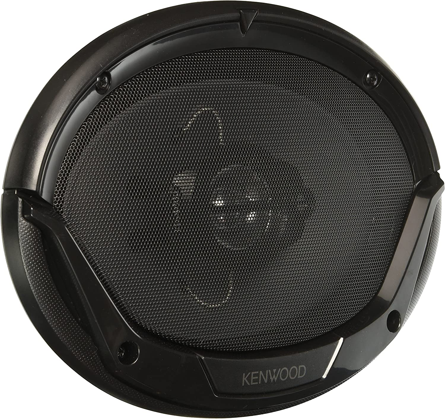 Pack of 2 Kenwood KFC-6965S 6 x 9 Inches 3-Way 400W Speakers