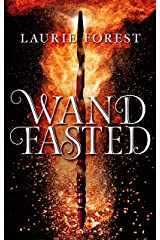Wandfasted (The Black Witch Chronicles) Kindle Edition