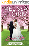 Love's Vow (The First Street Church Romances Book 4)