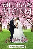 Love's Vow: A First Street Church Wedding Novella