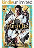 Four of Clubs (War and Suits Book 3)