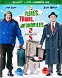 Planes, Trains & Automobiles [Blu-ray]