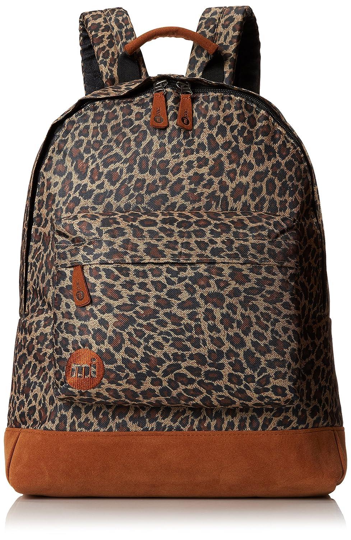Mi-Pac Collection Eloise Roberts Koi Rucksack, Rot glänzend B00B2133LO Daypacks Flagship-Store