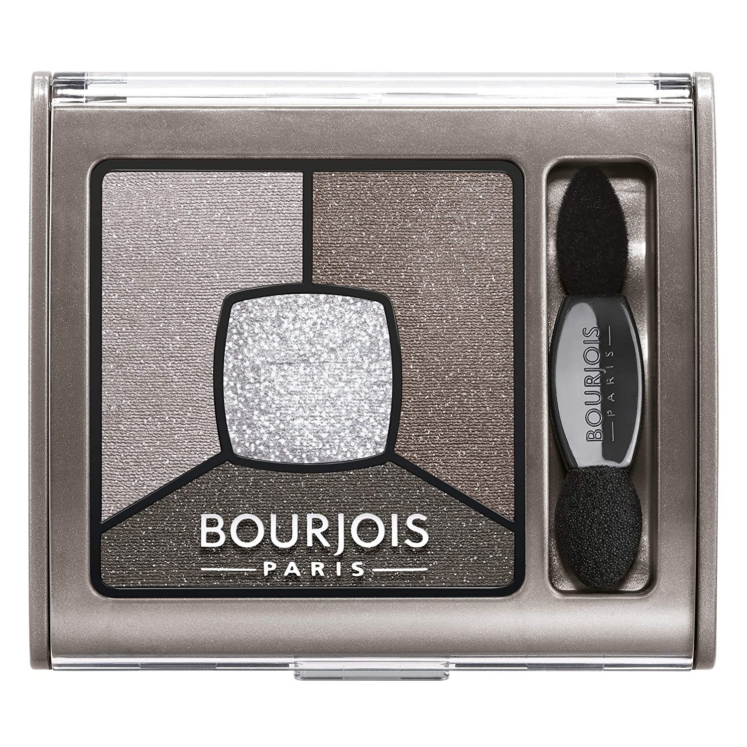 Bourjois Smoky Stories Eyeshadow 05good Nude 3.2g 390051