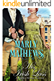His Irish Lass (A Regency Holiday Romance Book 11)